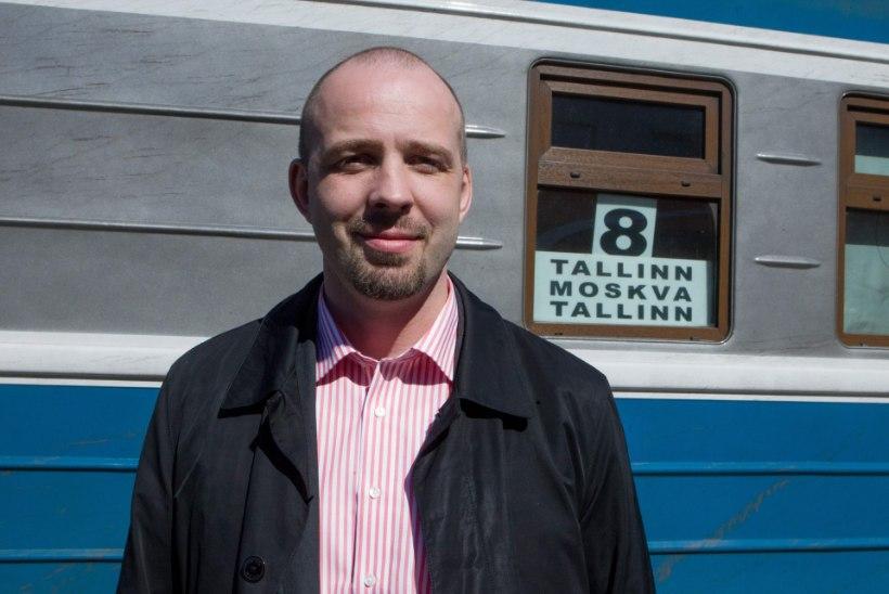 Raudteeühendus Tallinn–Moskva on seiskunud. Mis saab edasi?