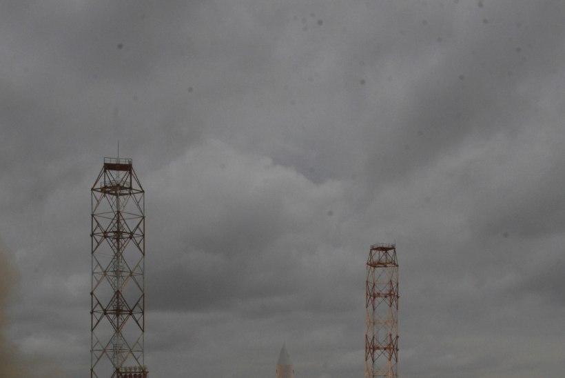 Raketihukk: vihane Medvedev nõuab süüdlaste trahvimist