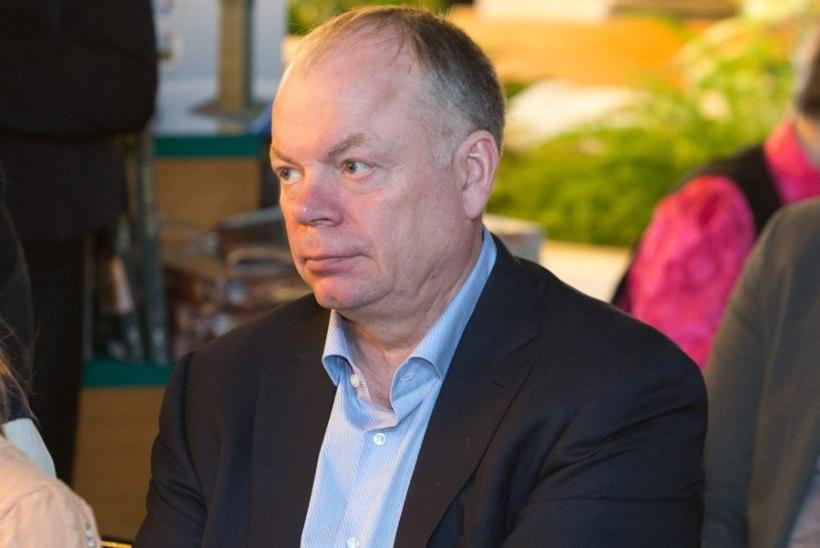 Jüri Mõis: minu usk on, et ühistupanka ikkagi ei tule
