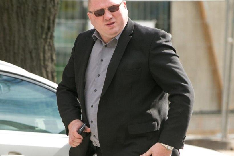 Urbo Vaarmann süüdi soodustuskelmuses ja pistiseandmises