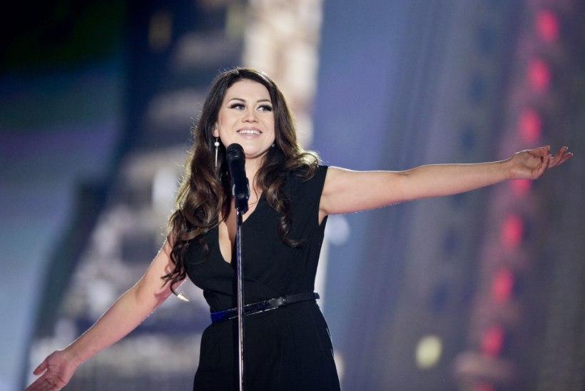 Maarja-Liis Ilus loodab, et Elina Born jõuab rahvusvahelisele areenile