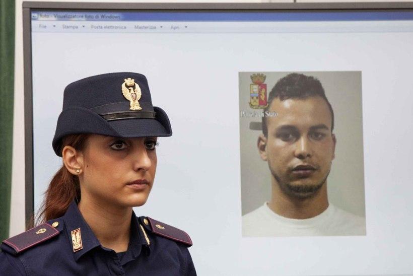Paadipõgenikuna Itaaliasse saabunud meest seostatakse Tuneesia terroriaktiga