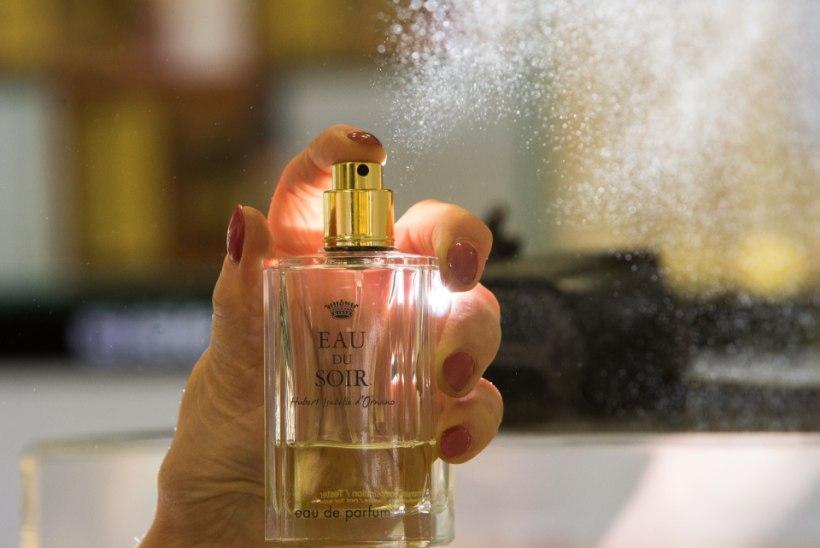 Mis vahe on parfüümil, parfüümveel ja tualettveel?