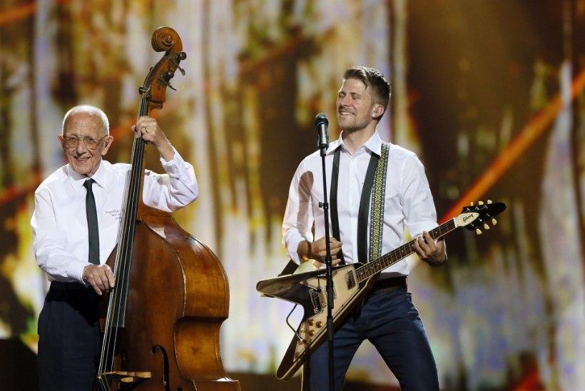 60 fakti Eurovisioni 60. sünnipäevaks