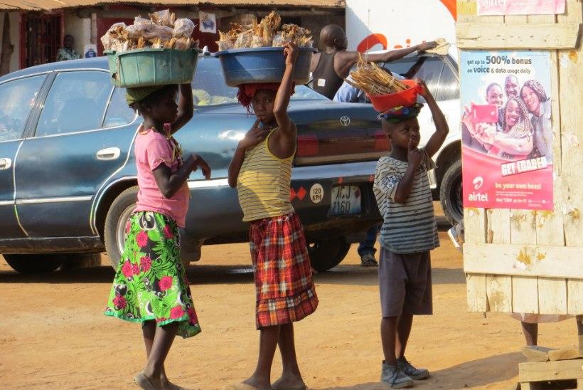 Kestlik areng ja selle rahastamine: kes maksab ja kes vastutab?