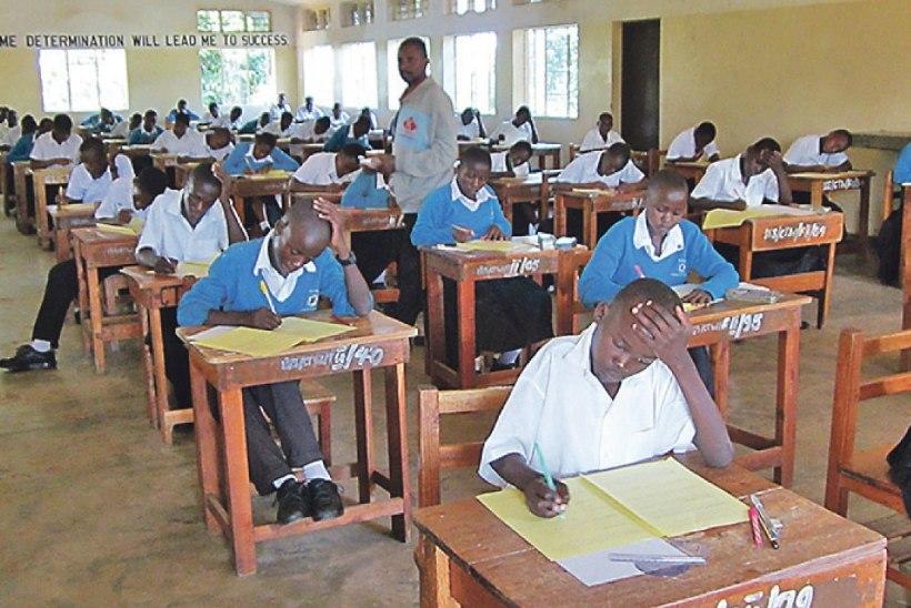 Aitame Tansaania koolile piksevarda osta!