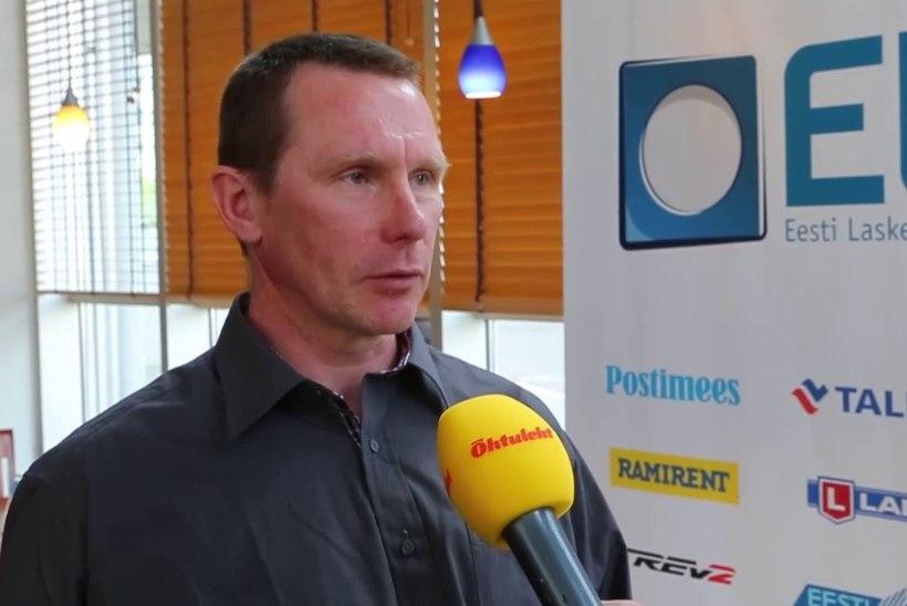 ÕHTULEHE VIDEO | Laskesuusakoondise uus peatreener: me ei aja taga ühte head tulemust vaid stabiilsust