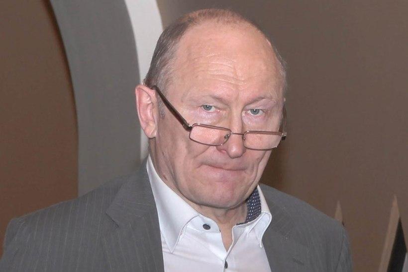 Tallinna Tehnikaülikooli rektoriks valiti Jaak Aaviksoo
