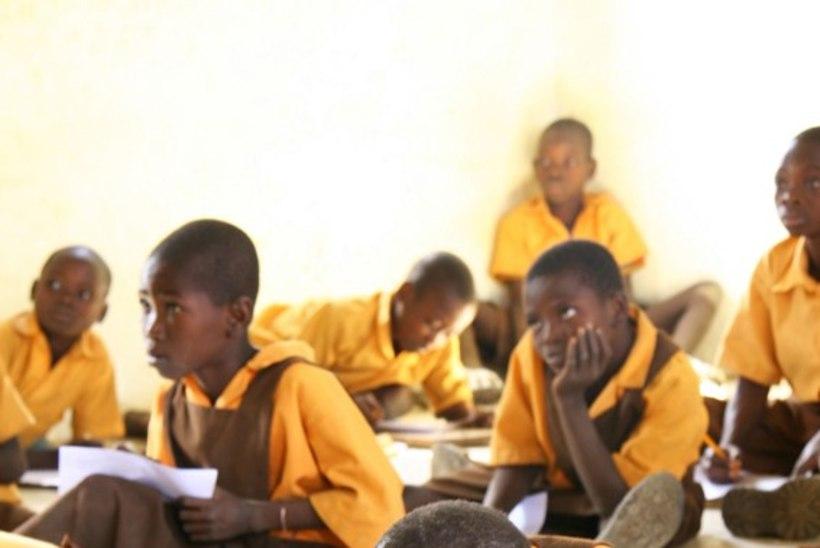 Kolm pildikest koolipäevadest Keenias, Ghanas ja Afganistanis