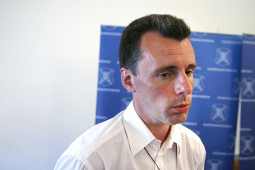 Hurt: Venemaa luure arusaam Siili kordaminekutest ei ühti hinnangutega, mida on Eesti ajakirjanduses avaldatud