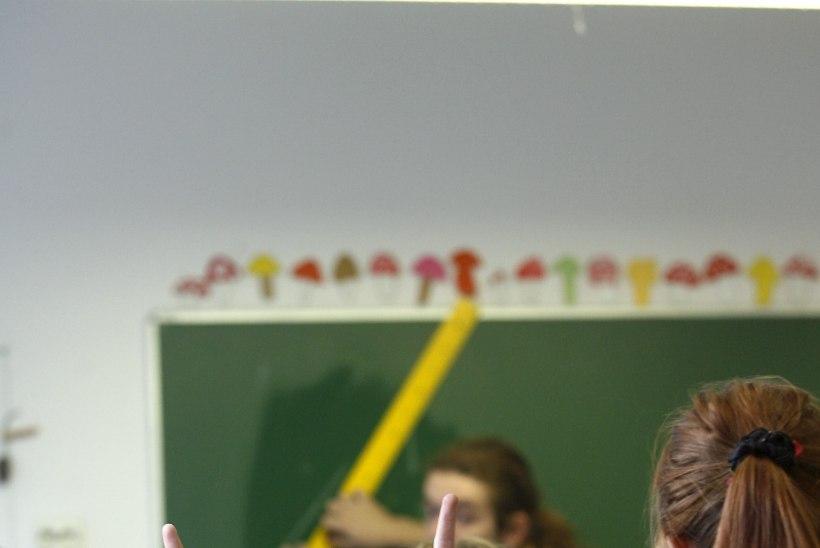 Õpetajat solvanud õpilane pääses karistusest