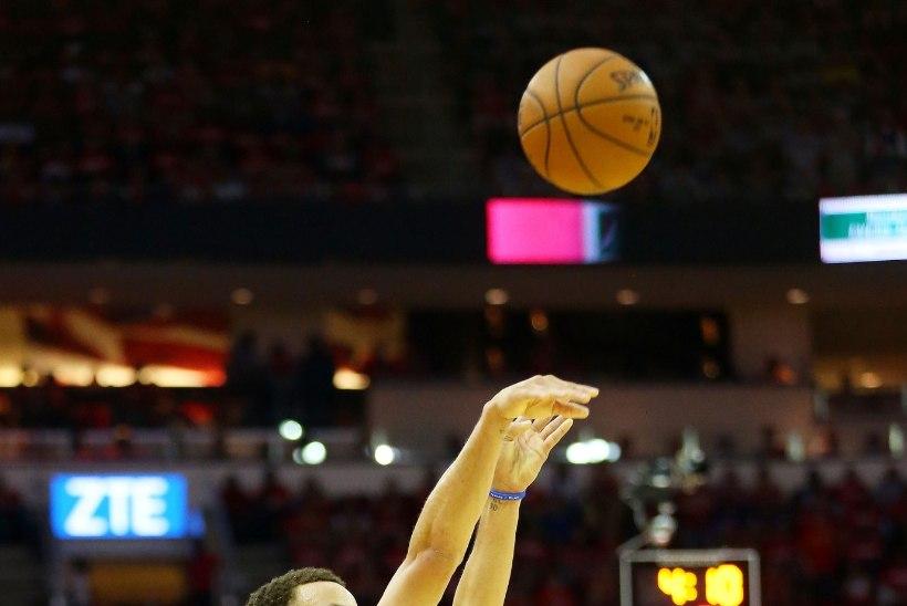 Karri on NBA-le kõvasti vürtsi lisanud