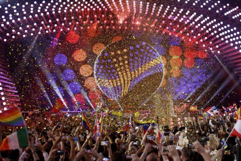Eurovisioni võitja Måns Zelmerlöw: ma nutsin, kui hääletusel Venemaast möödusime