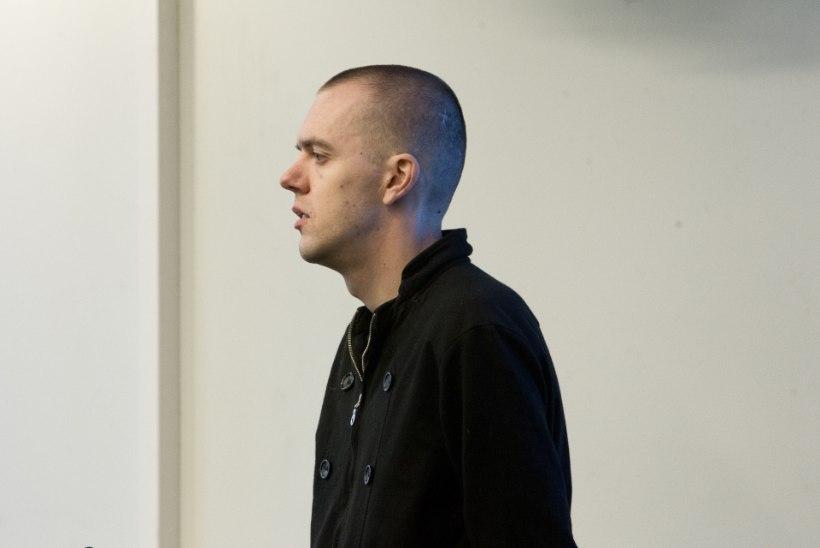Prokurör nõudis oma elukaaslase last peksnud ja vigastanud Egert Mustale 12-aastast vangistust
