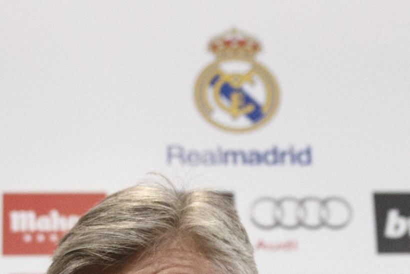 NII SEE JUHTUS | Spordipäev Eestis ja maailmas: Kanepi võitles, kuid kaotas, Madridi Real jäi peatreenerita ja Alar Varrak rääkis lõpuks suu puhtaks