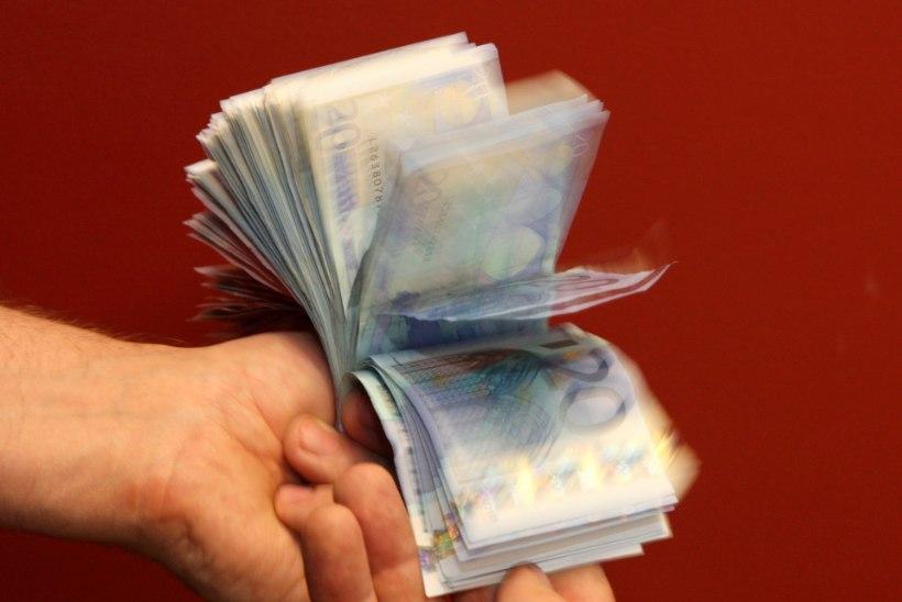 Juhtkiri | Kas iga ametnik väärib head palka?