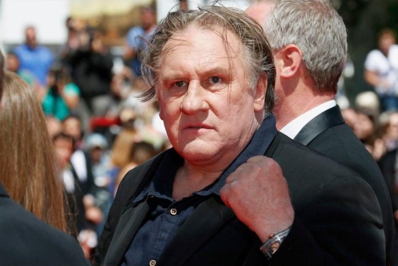 Depardieu on valmis Venemaa eest surema