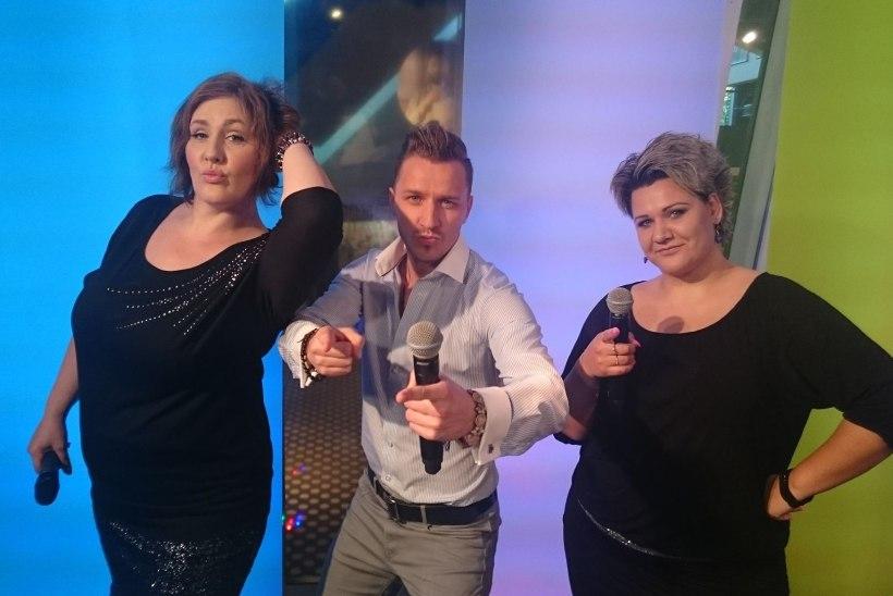 KUULA: nii kõlab Eurovisioni võidulugu eesti keeles!
