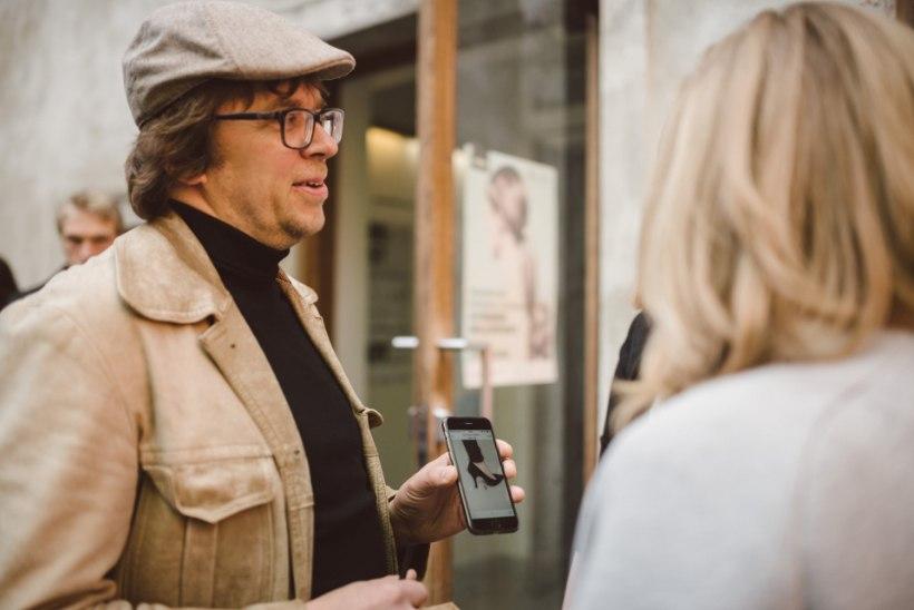 GALERII | Tallinnas avati rahvusvaheline moeillustratsioonide näitus