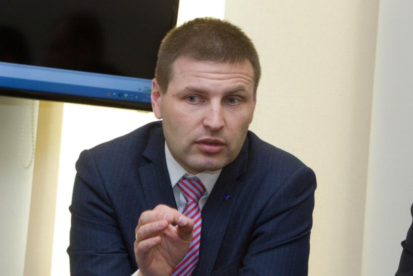 Pevkur: Euroopa Komisjoni pagulaskvoot on meie jaoks liiga suur