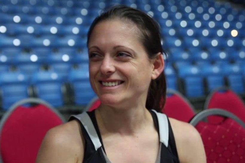 ÕHTULEHE VIDEO | Olümpiamängudelt tsirkusesse: kui lõpetad karjääri, on see hea viis oma oskusi edasi näidata