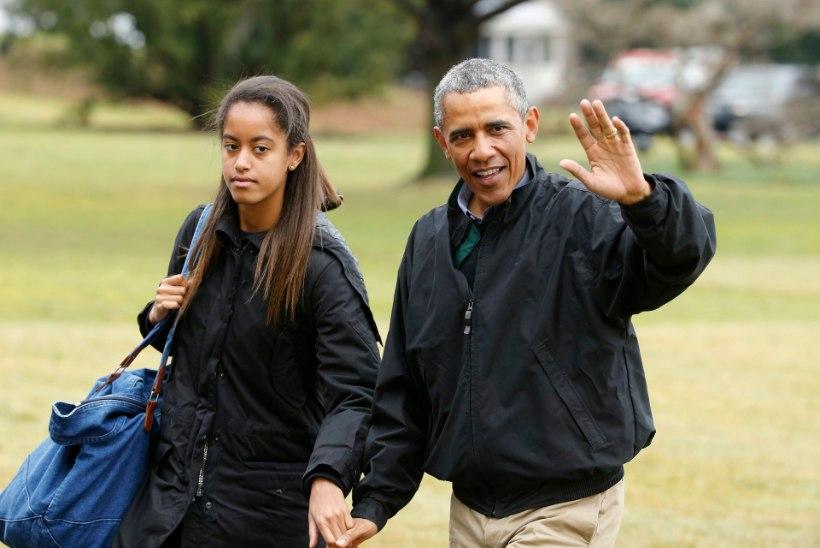 Noor Kenya advokaat pakub Barack Obamale tütre eest 150 karilooma