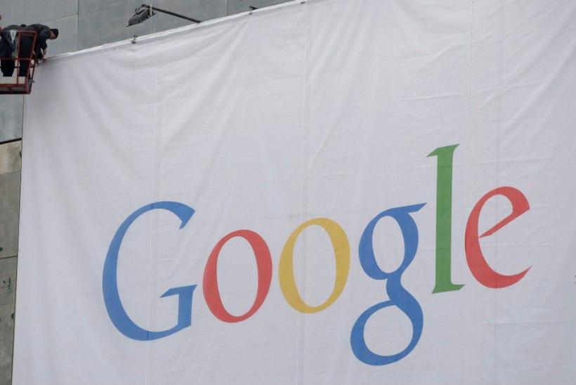 RIA soovitab kõigil kasutada Gmailis kahetasemelist autentimist
