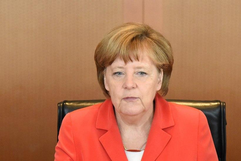 Merkel tunnistati taas mõjukaimaks naiseks