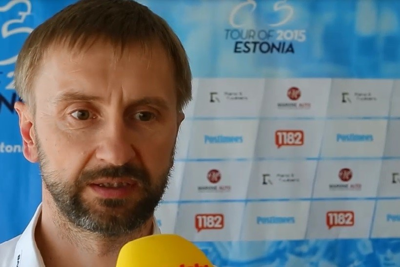 ÕHTULEHE VIDEO | Tour of Estonia üllatused: ratturid peavad läbima ka kruusalõigu!
