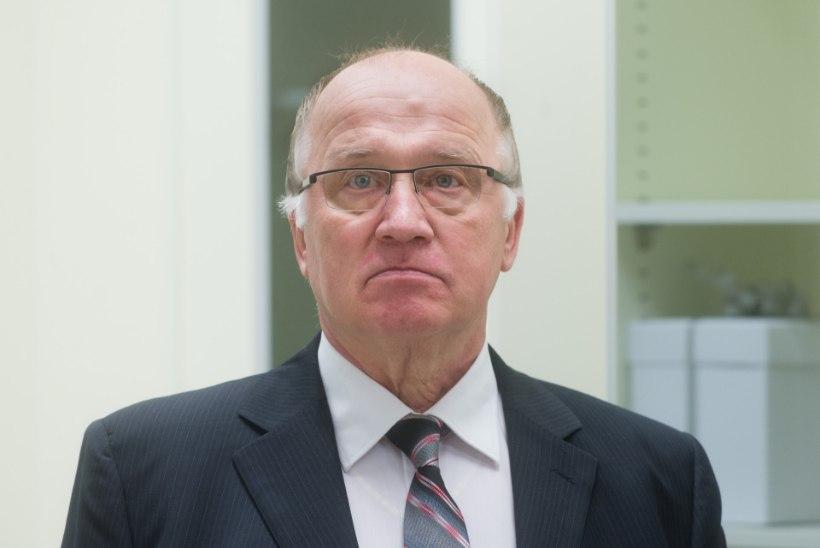 Ralf Allikvee: tervishoid vajab Põhja-Eestis kahte kompetentsikeskust