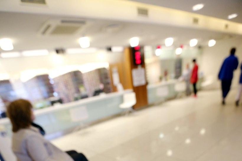 Tartu Ülikooli Kliinikumi digiregistratuuri kaudu jõuab arstile 1% patsientidest