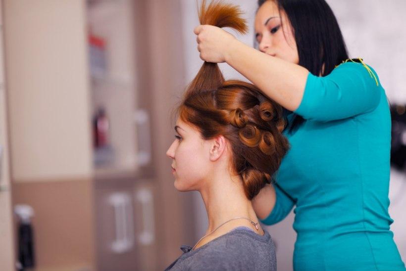 Kas on tõsi, et juustevärvimine on kodus kahjulikum kui juuksuri juures?