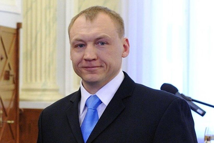 Eesti konsulit ei lubata osaleda Kohveri kohtuistungil