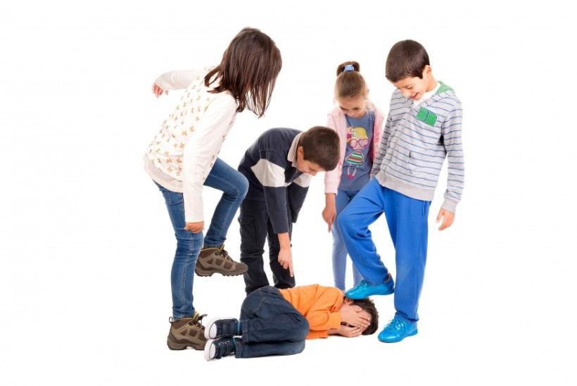 LAPSEVANEM KOOLIKIUSAMISEST: kas pean lapsele õpetama, kuhu kõige valusam vastu oleks lüüa?
