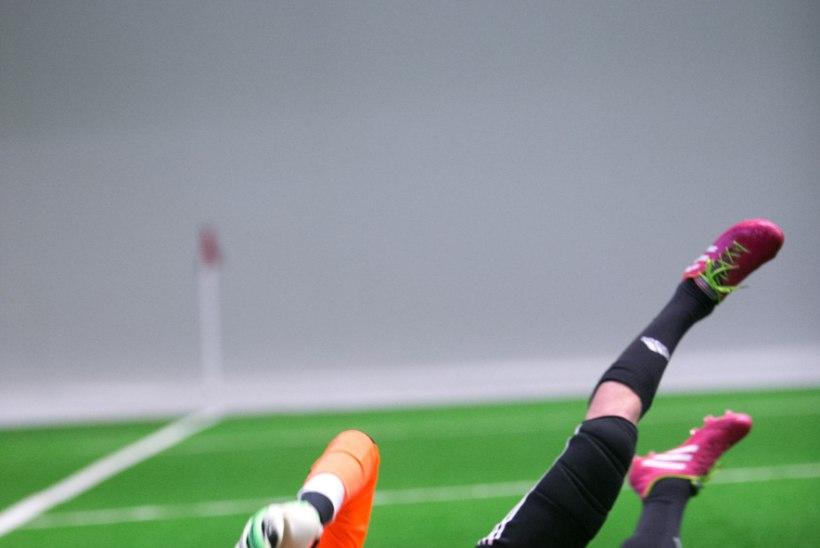 Mihkel Aksalu tegi Soome kõrgliigas kolmanda nullimängu järjest