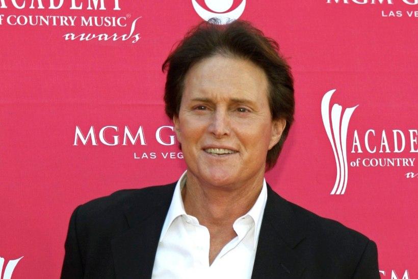 Bruce Jenner kaevati kohtusse