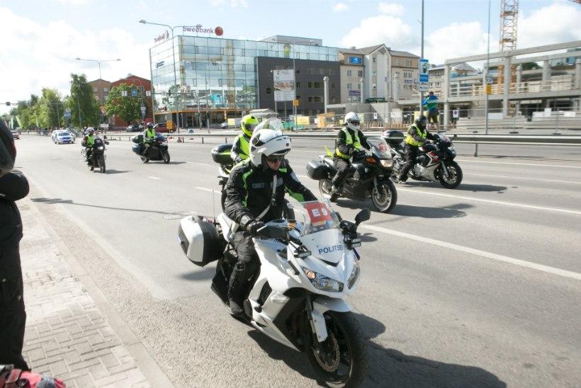 GALERII | Vaata, kas leiad end Tartu rattaralli meeleolukatelt piltidelt