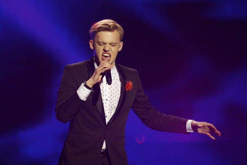 ÕHTULEHE VIDEO | Eesti kõige uuem superstaar on Jüri Pootsmann!
