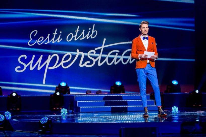 VAATA VAID JA KOMMENTEERI KA: superstaarsaatejuht Karl-Erik Taukar siin ja seal! Kuidas hindate teda laval ja teles?