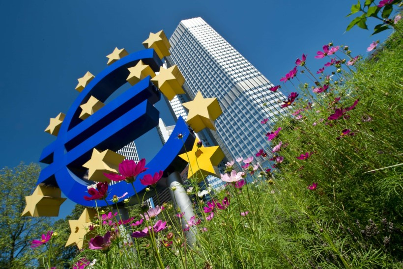 Eesti SKP elaniku kohta moodustab EL-i keskmisest 75 protsenti