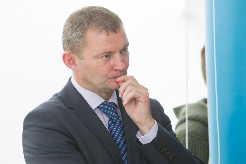 Maanteameti peadirektori kohalt lahkuv Adamson: majandusminister pakkus mulle Eesti Raudtee juhi kohta, aga ma ei soovinud