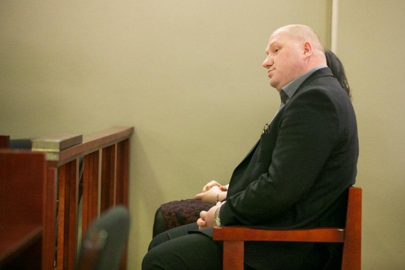 Urbo Vaarmanni kohtuasi laheneb kokkuleppemenetlusega