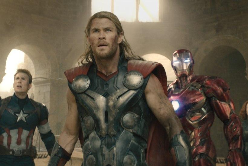 Filmitrend: eri filmide kangelased kohtuvad samal kinolinal