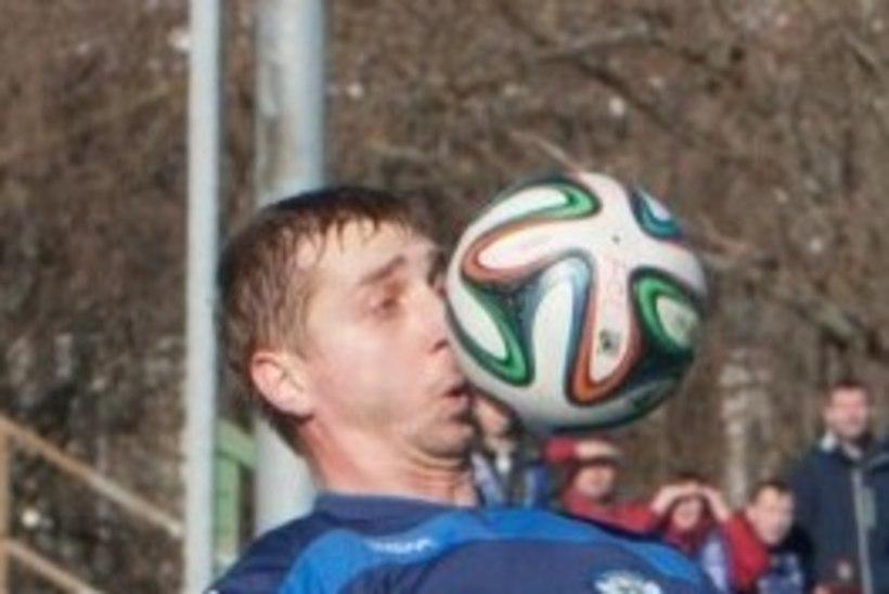 Meistriliiga aprilli parimaks valiti Zahovaiko, kuigi Paide kaotas viiest mängust neli
