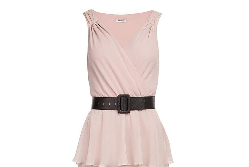 Heategevusliku rõivakollektsiooni müügist 15% läheb vähihaigete toetuseks
