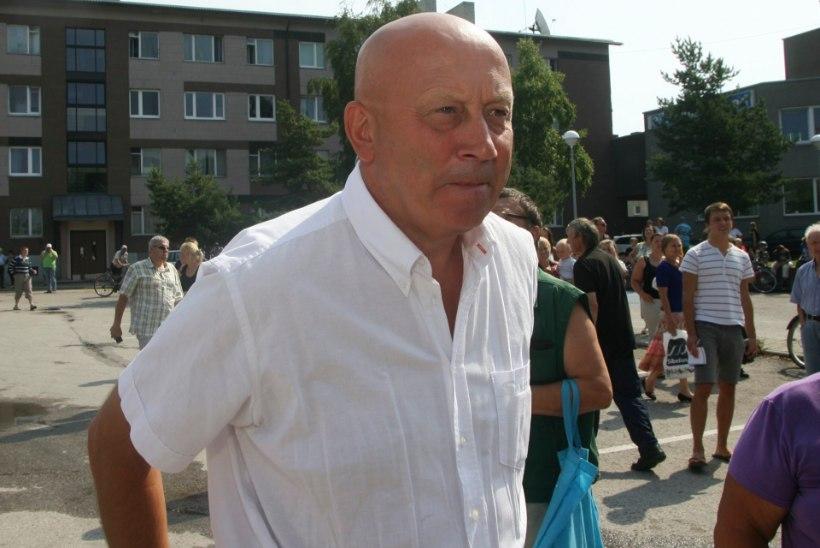 Haapsalu linnapea: Reformierakond on asunud ärapanemise teele