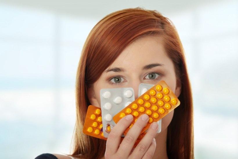 Rootsis keelatakse valu vaigistavate tablettide müük poodides ja bensiinijaamades