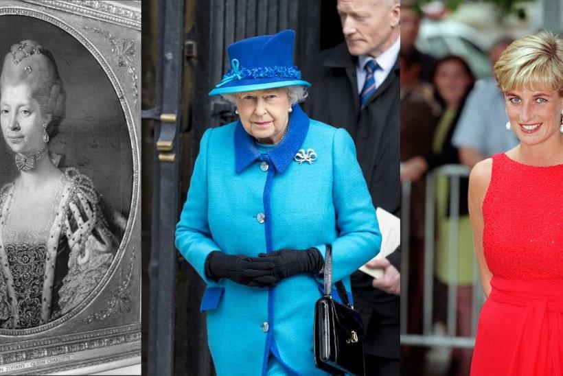 Mida printsess Charlotte Elizabeth Diana nimekaimudelt õppida võiks?