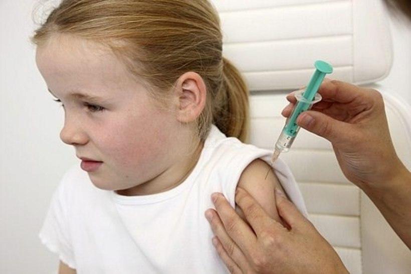 Laste vaktsineerimata jätmine võib kaasa tuua haiguspuhanguid