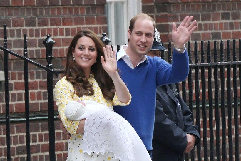 TV3 VIDEO | Kuidas hertsoginna kombel ruttu sünnitusest toibuda?